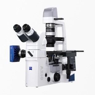 倒置显微镜Axio Vert A1
