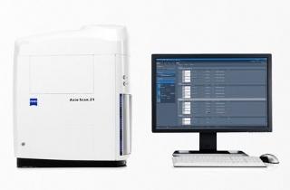 数码玻片扫描系统Axio Scan Z1